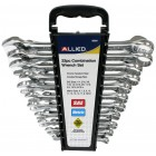 22 pc. Combo Wrench Set
