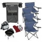 Seasoned Pro Tailgating Package