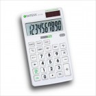 Hybrid Solar Calculator-8 Digit Desktop with Large Display