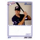 Jake Cave 2010 AFLAC Bowman Rookie Card