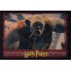 World of Harry Potter in 3D promo card P1 MINT