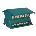 Cherry Valley Heritage Farms Absolute Ii Squirrel Proof Bird Feeder